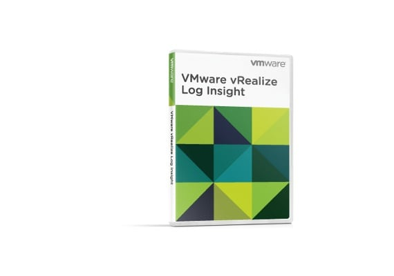 VMwareソフトウェア - VMware vRealize Log Insight