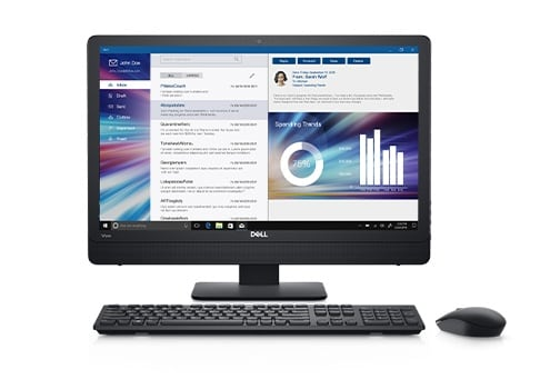 Wyse 5470 All-in-One Thin Client