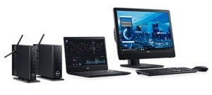 Wyse Thin Clients