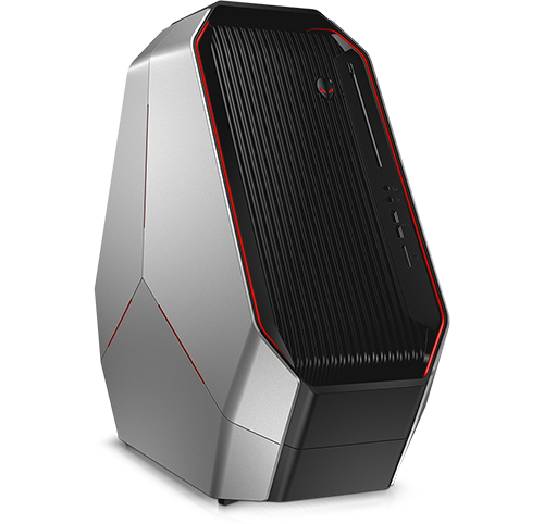 Support for Alienware Area-51 Threadripper Edition R3 and R6