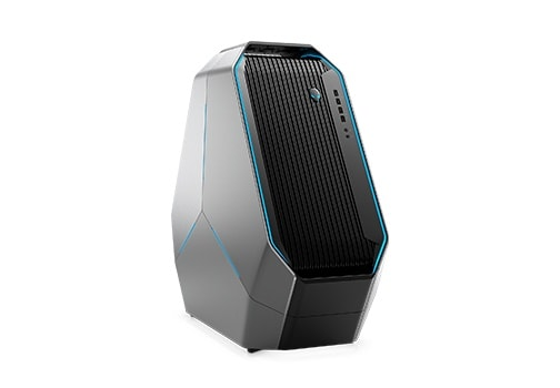 Dell Alienware Area-51 Nvidia GeForce GTX 580 Display Mac