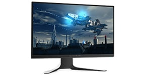 ALIENWARE 27 GAMING MONITOR | AW2720HF