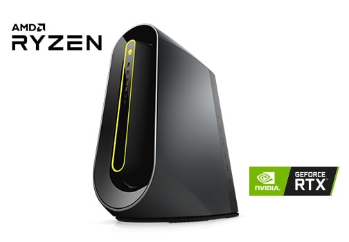New Alienware Aurora Ryzen™ Edition Gaming Desktop