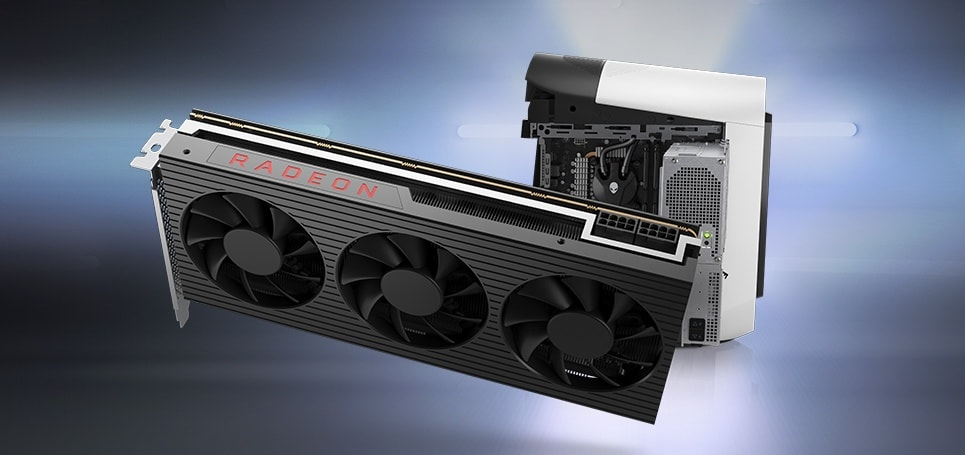 GRAPHICS CARD TECHNOLOGIES: AMD RADEON™ IMAGE SHARPENING