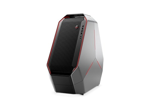 Stationær Alienware Area-51 (R7) Gaming-pc