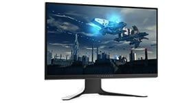 ALIENWARE 27 GAMING MONITOR | AW2720