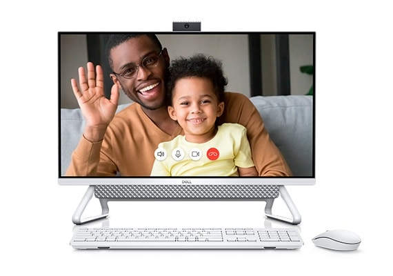 Inspiron 27 7000 All-in-One-Desktop-PC