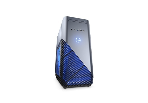 Inspiron 5000 Series Gaming Desktop