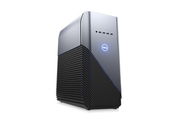 Dell Inspiron Gaming Desktop (Ryzen 7 / 16GB / 1TB HDD & 256GB SSD)