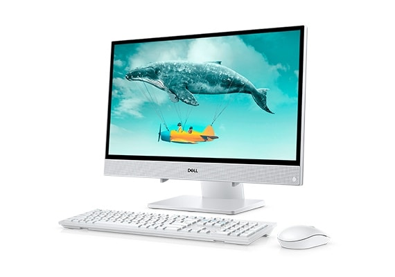 Inspiron 22 3000 All-in-One Desktop