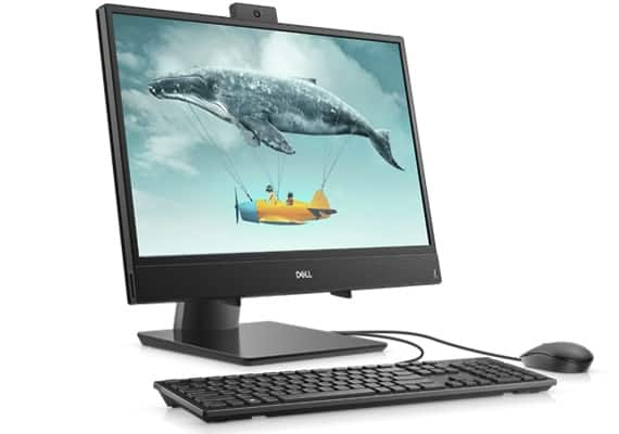 Novo All in One Inspiron 22""