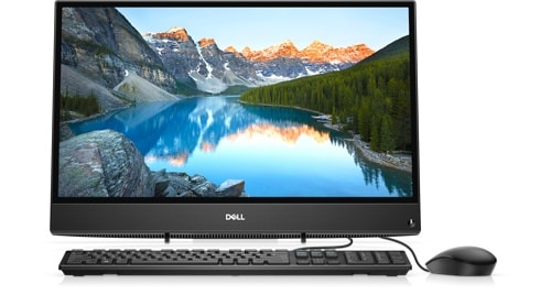 Inspiron 22 3280 All-in-One