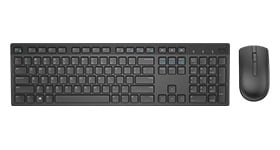 Dell Wireless Keyboard and Mouse | KM636