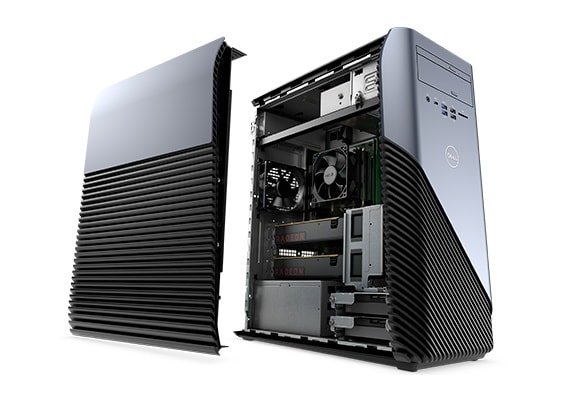 Inspiron 5675 Gaming Desktop PC | Dell UK