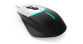 Alienware Elite Gaming Mouse - AW958