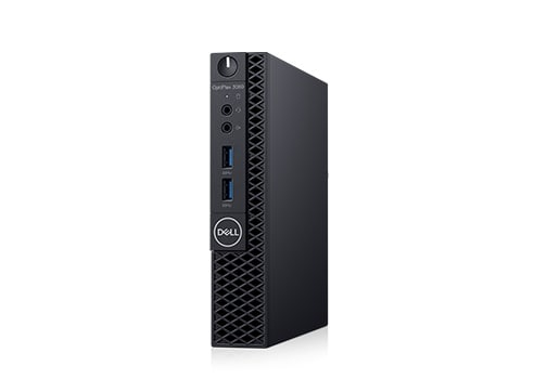 OptiPlex 3060 de factor de forma micro