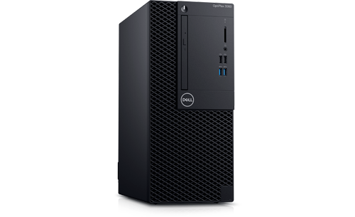 Optiplex 3000 Series Mini-Tower Desktop