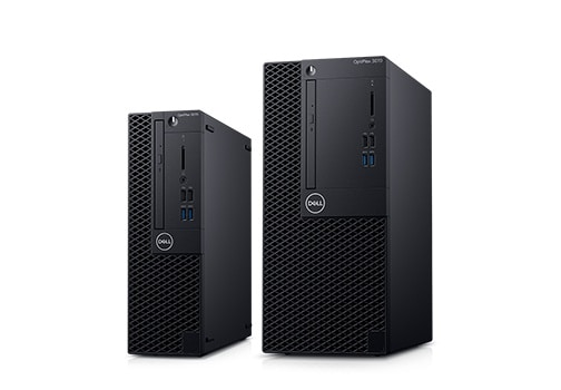 Optiplex 3070 Tower And Small Form Factor Desktops Dell United States
