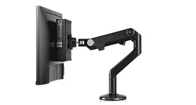Dell OptiPlex Micro Dual VESA Mount with Adapter Bracket