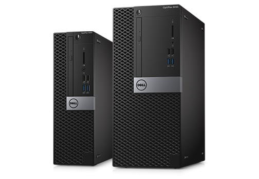 Optiplex 5055 SFF Desktop