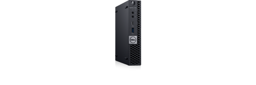 Optiplex 7000 Series Micro Form Factor Desktop