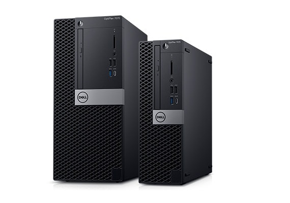 Desktop Optiplex 7070