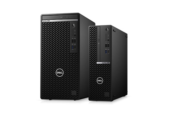 Neuer OptiPlex 5080 Tower und Small Form Factor