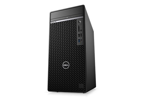 New OptiPlex 7071 Desktop Tower