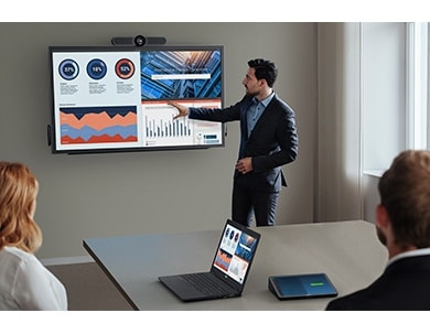 Your group conferencing solution