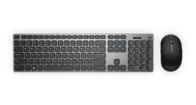 Dell Premier Wireless Keyboard and Mouse I KM717