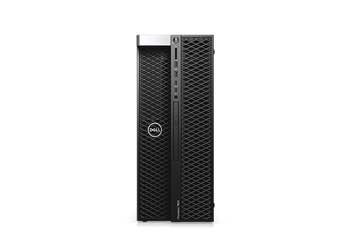 Precision 7820 Desktop Tower Workstation | Dell Middle East