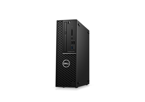 Dell Precision 3431 Tower-Workstation