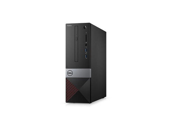 Dell Vostro Small Desktop ( Core i3-8100 / 4GB / 128GB SSD)