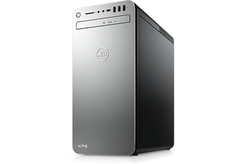 """""""XPS Tower Special Edition"""""""