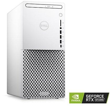 XPS 8000 Series Desktop