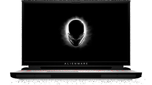 Alienware 17 Area-51m non-Tobii Gaming Notebook