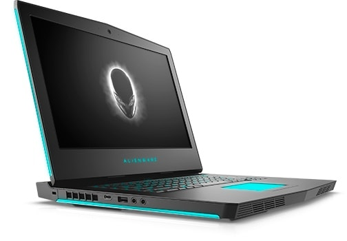 Laptop Alienware 15 no táctil