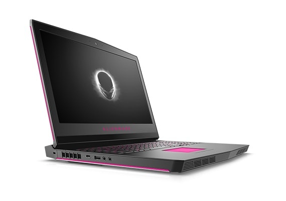 Alienware 17 R5 Notebook