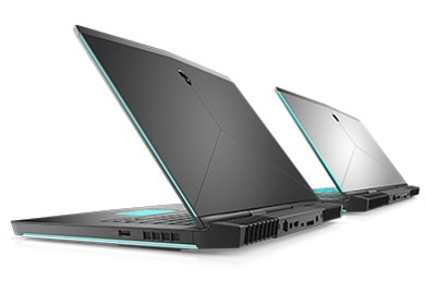 Laptop Tafel Bank : Alienware gaming laptop built for virtual reality dell united