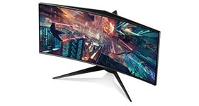 Alienware 34 Curved Gaming Monitor | AW3418DW