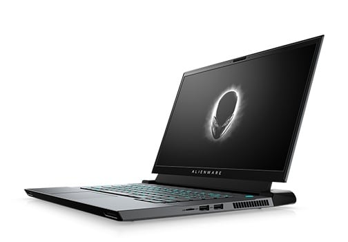 ALIENWARE M15 GAMING LAPTOP
