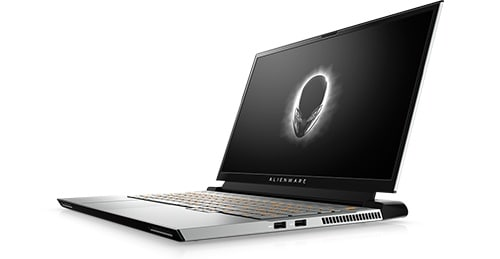 New Alienware m17 Gaming Laptop