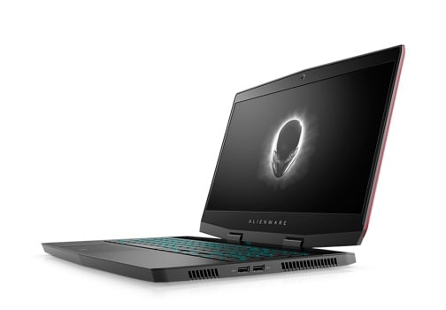 Ordinateur portable de gaming Alienware m15