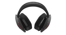 ALIENWARE WIRELESS GAMING HEADSET