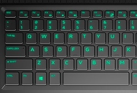 AlienFX Keyboard