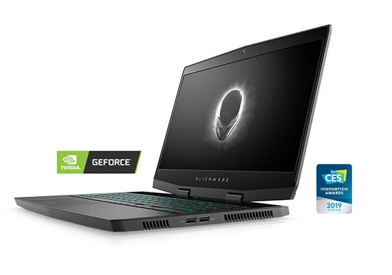 Alienware m15 Non-Touch Gaming Notebook