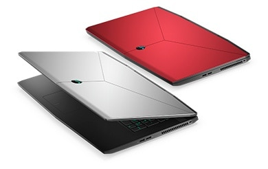 Alienware m17 Gaming Laptop-SELECT YOUR STYLE