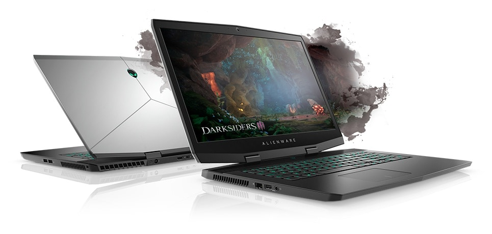 Alienware m17 Gaming Laptop-TOOLS GAMERS NEED