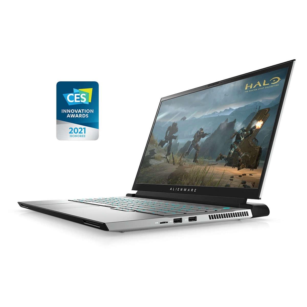 Alienware m17 R4 Gaming Laptop | Dell