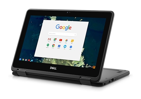 Chromebook 5000 serie laptop